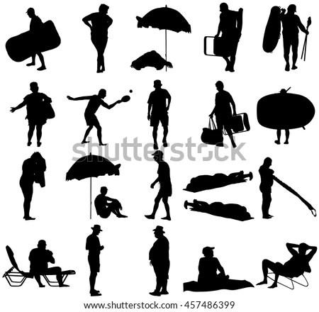 Senior Woman Sunbathing Stock Images, Royalty-Free Images