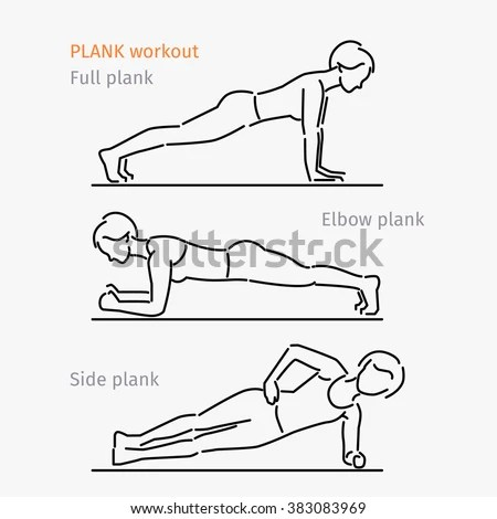 Plank Coloring Pages