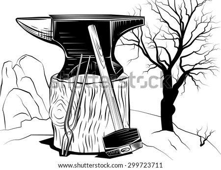 Sledge-hammer Stock Images, Royalty-Free Images & Vectors
