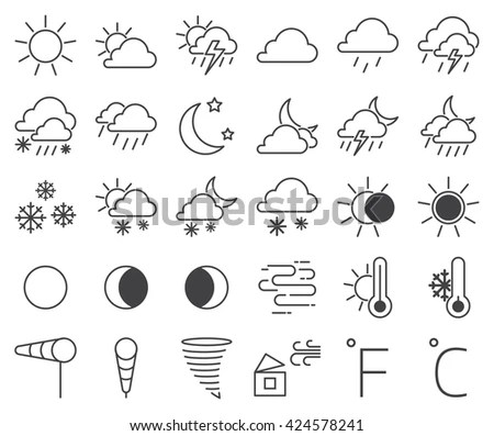 Weather Stock Photos, Royalty-Free Images & Vectors