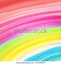 Rainbow Stripes Stock Images, Royalty-Free Images ...