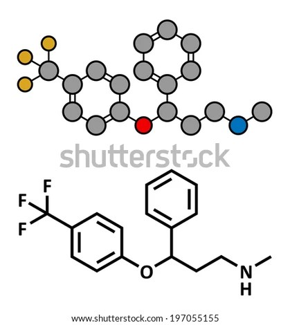 Fluoxetin Stock Photos, Royalty-Free Images & Vectors