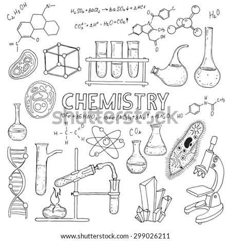 Chemical Formula Stock Photos, Images, & Pictures