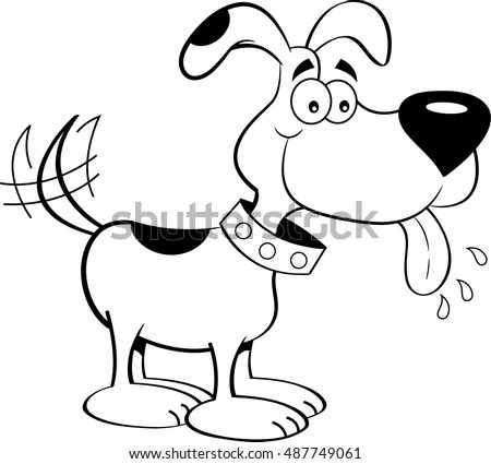 Ears Nose Mouth Coloring Pages