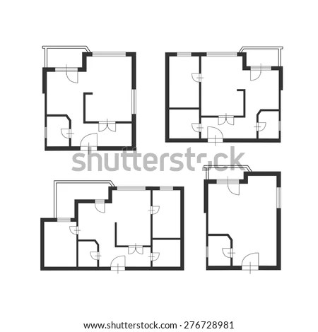 Floorplan Stock Images, Royalty-Free Images & Vectors