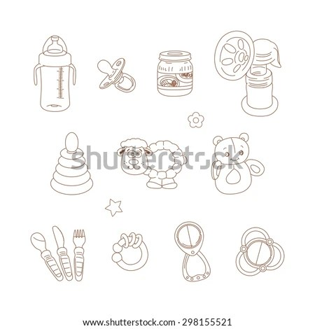 Breast Pump Stock Photos, Royalty-Free Images & Vectors