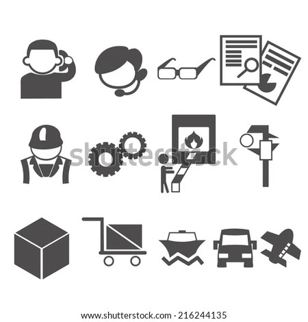 Specification Icon Stock Photos, Images, & Pictures
