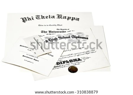 Honor Roll Stock Photos, Royalty-Free Images & Vectors