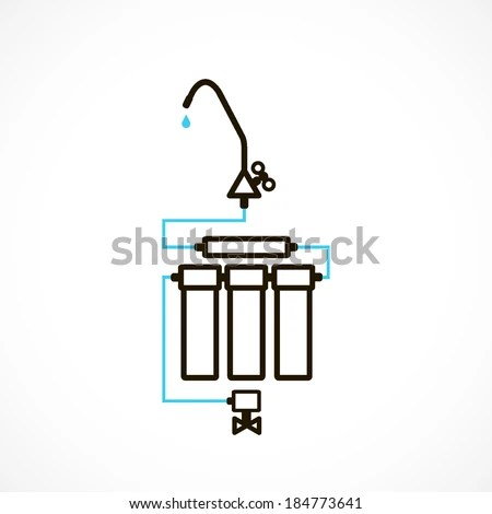 Water Powered Filter Water Softener Wiring Diagram ~ Odicis