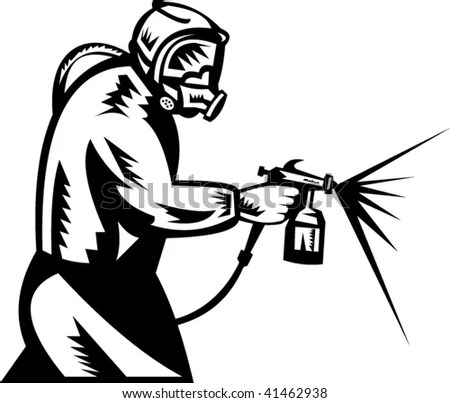 Spray Painter Stock Images, Royalty-Free Images & Vectors
