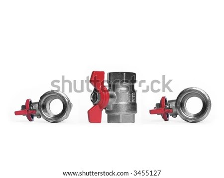 Butterfly Valve Stock Images, Royalty-Free Images