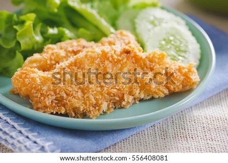 Fried Fish Stock Images RoyaltyFree Images Vectors