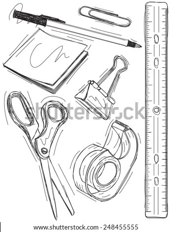 Drawing Paper Stock Images, Royalty-Free Images & Vectors