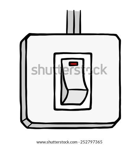 Wall Plug clip art Free Vector / 4Vector