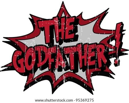 godfather free vector 4vector