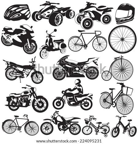 Vector Harley / Harley Free Vectors Download / 4Vector