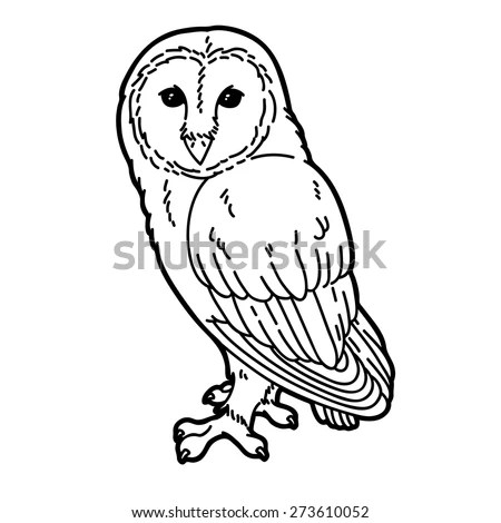 Simple Line Drawing Stock Images, Royalty-Free Images