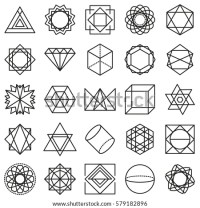 Geometric Shapes Stock Images, Royalty-Free Images ...