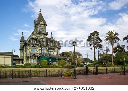 Eureka California Stock Images Royalty Free Images