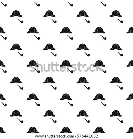 Detective Cap Stock Images, Royalty-Free Images & Vectors