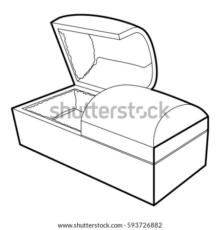 Small House Glass 3d Model Isolated Stock Illustration