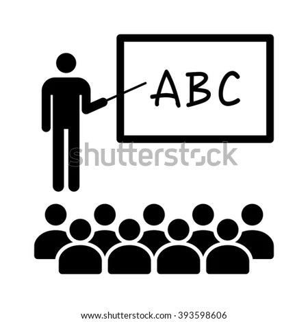 Instructor Classroom Stock Photos, Royalty-Free Images