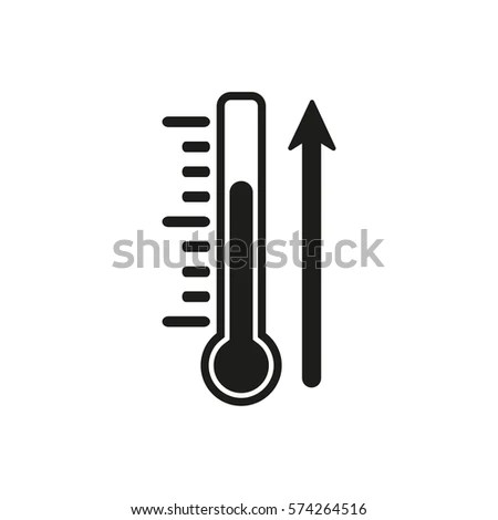 List of Synonyms and Antonyms of the Word: temperature symbol