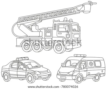 Fire Engine Stock Images, Royalty-Free Images & Vectors