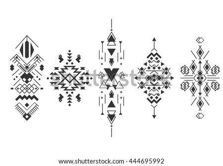 Tribal Stock Images, Royalty-Free Images & Vectors