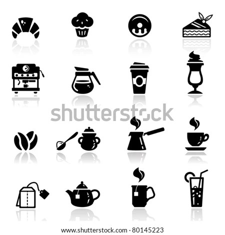Breakfast Icon Stock Images, Royalty-Free Images & Vectors