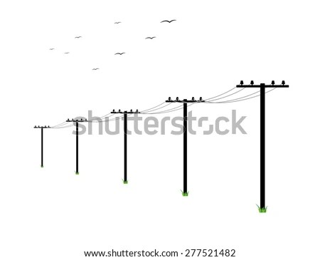 Electrical Transformer Stock Photos, Images, & Pictures