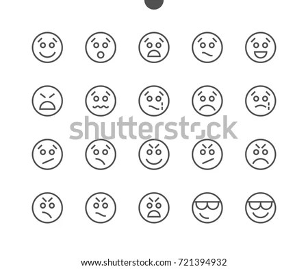 Shocked Face Stock Images, Royalty-Free Images & Vectors