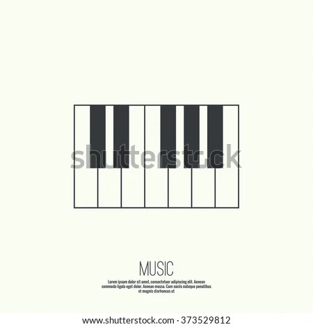 Keyboard Piano Stock Images, Royalty-Free Images & Vectors