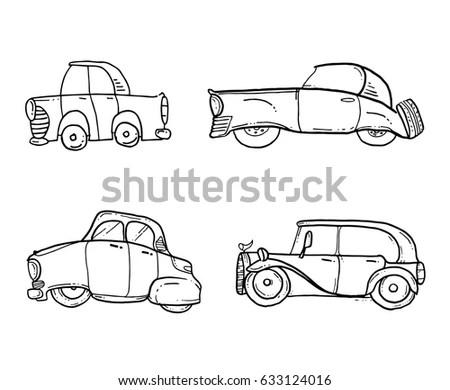 Vehicle Warning Light Symbols Control Diagram Symbols