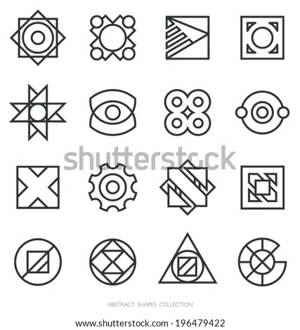 Square Circle Triangle Stock Images, Royalty-Free Images