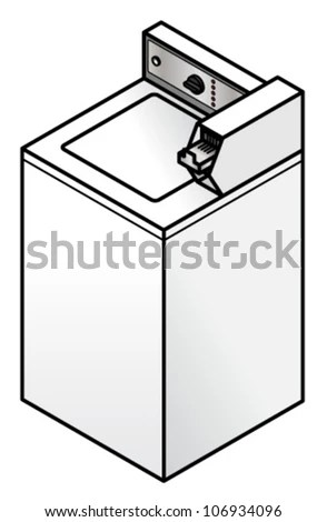 Top-load Stock Images, Royalty-Free Images & Vectors