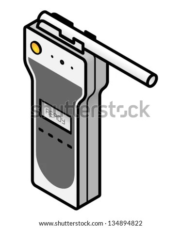 Breathalyzer Stock Images, Royalty-Free Images & Vectors