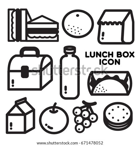 Meal Box Stock Images, Royalty-Free Images & Vectors