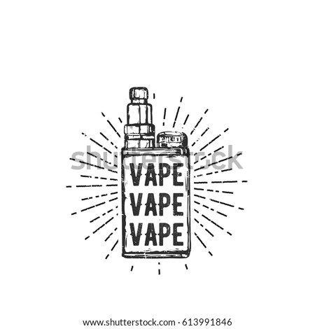 Vape Vector Stock Images, Royalty-Free Images & Vectors