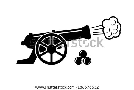 Cannon Stock Images, Royalty-Free Images & Vectors