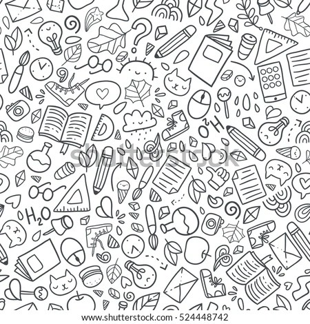 Doodle Stock Photos, Royalty-Free Images & Vectors