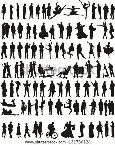 Grandparents Silhouette Stock Images, Royalty-Free Images