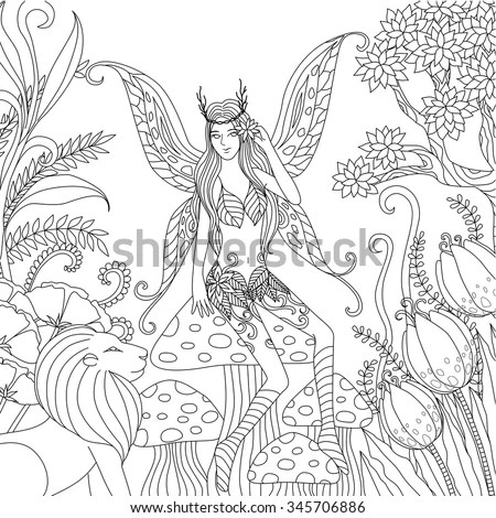 Fairy Wings Stock Images, Royalty-Free Images & Vectors
