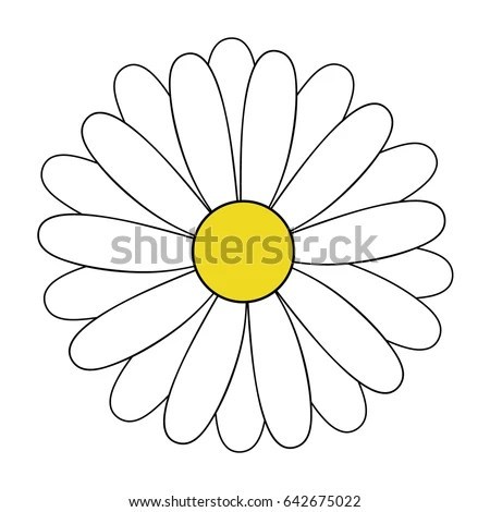 Daisy Stock Images, Royalty-Free Images & Vectors