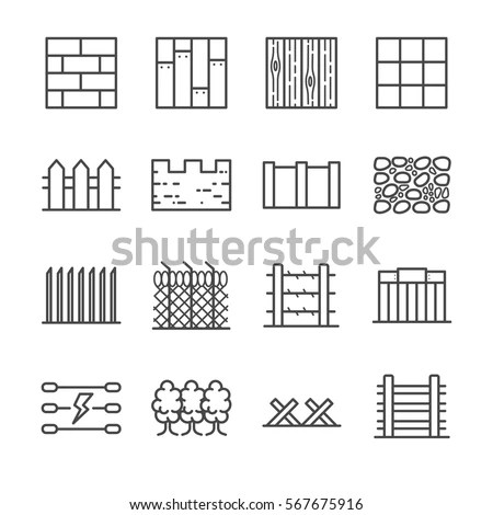 Wall Partition Stock Vectors, Images & Vector Art