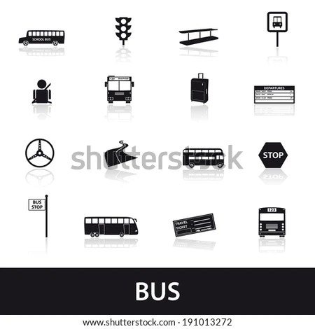 Bus Depot Stock Images, Royalty-Free Images & Vectors