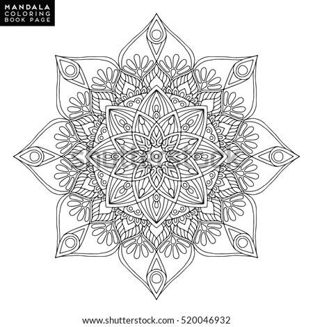 Lovely Mandala's Portfolio on Shutterstock