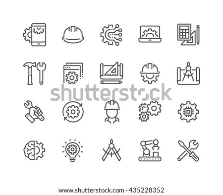 Icons Stock Images, Royalty-Free Images & Vectors