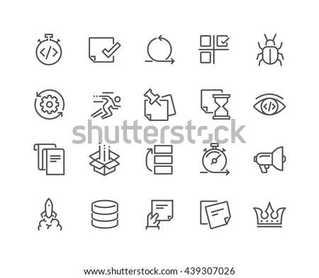 Backlog Stock Images, Royalty-Free Images & Vectors