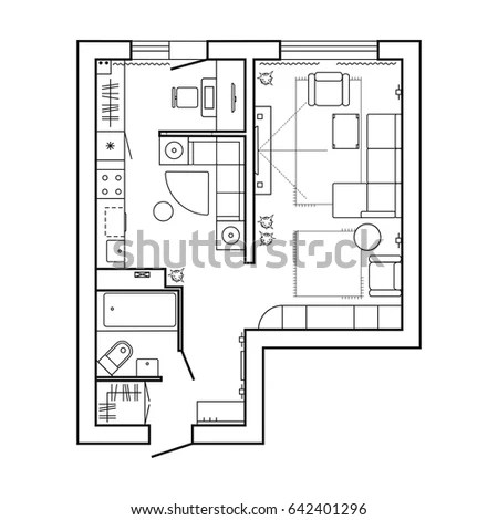 Schematic Layout Of The White House Blueprints Of The